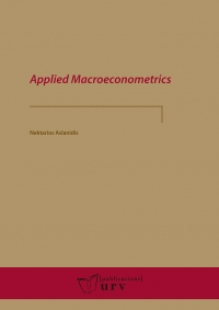 Applied Macroeconometrics
