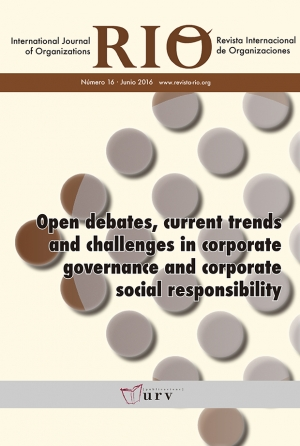 Open debates, current trends and challenges in corporate governance and corporate social responsibility