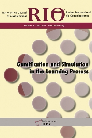 Gamification and Simulation in the learning process